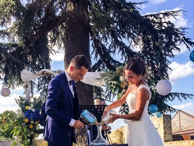 Le mariage de Matthieu et Elsa à Barbery, Oise 18