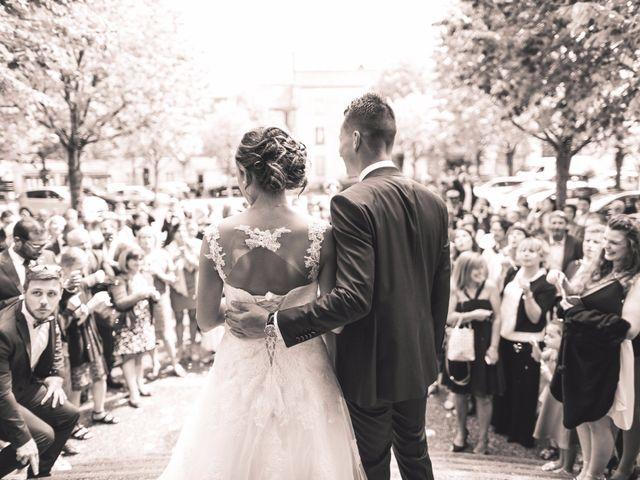 Le mariage de Matthieu et Elsa à Barbery, Oise 6