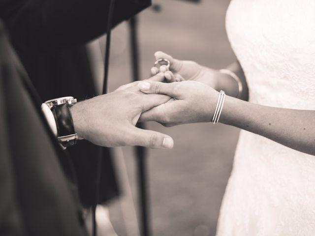 Le mariage de Matthieu et Elsa à Barbery, Oise 21