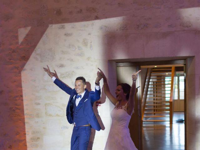 Le mariage de Matthieu et Elsa à Barbery, Oise 22