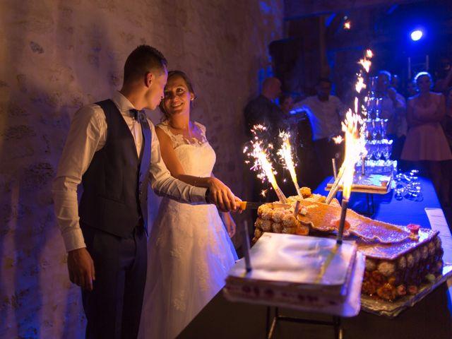 Le mariage de Matthieu et Elsa à Barbery, Oise 26