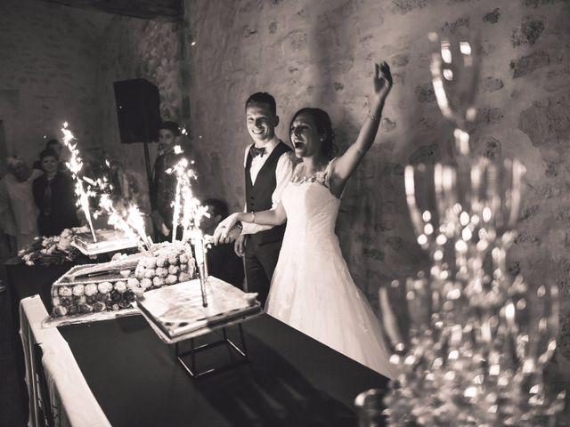 Le mariage de Matthieu et Elsa à Barbery, Oise 27