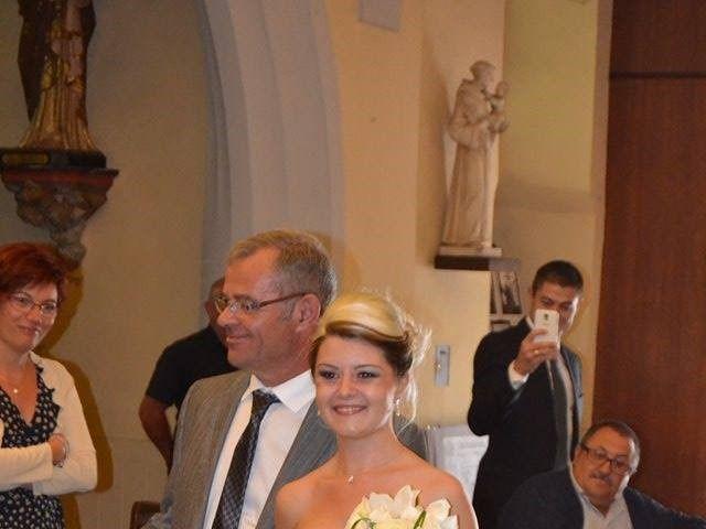 Le mariage de Jason et Anne-Sophie à Payrin-Augmontel, Tarn 4