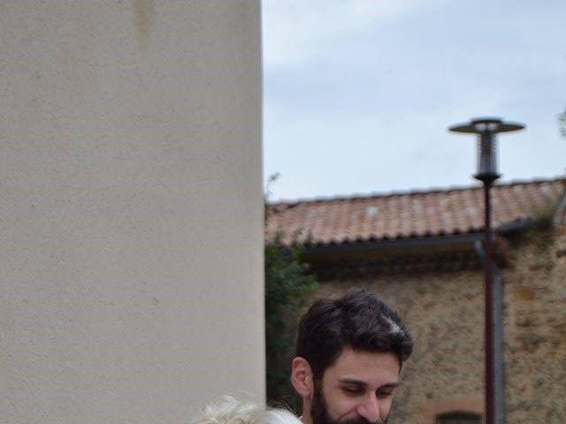 Le mariage de Jason et Anne-Sophie à Payrin-Augmontel, Tarn 6