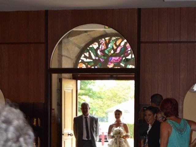 Le mariage de Jason et Anne-Sophie à Payrin-Augmontel, Tarn 7