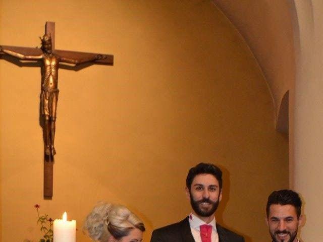 Le mariage de Jason et Anne-Sophie à Payrin-Augmontel, Tarn 8