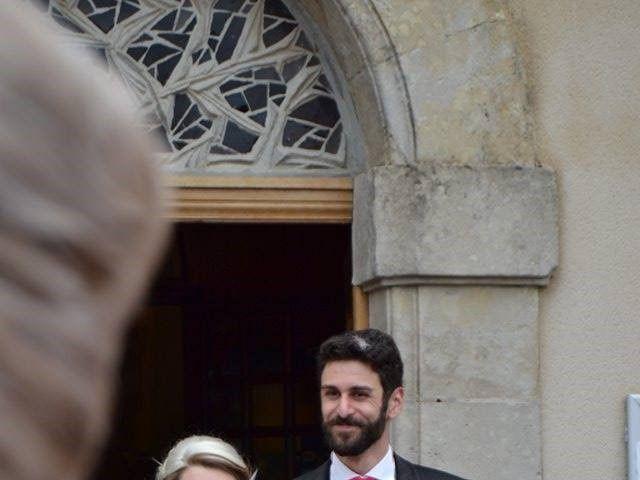 Le mariage de Jason et Anne-Sophie à Payrin-Augmontel, Tarn 9