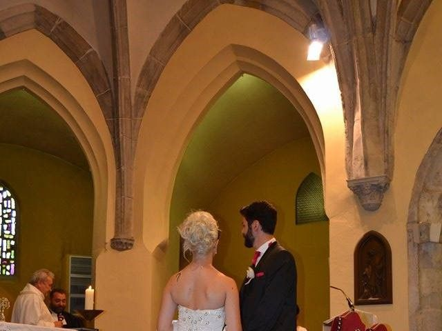 Le mariage de Jason et Anne-Sophie à Payrin-Augmontel, Tarn 10