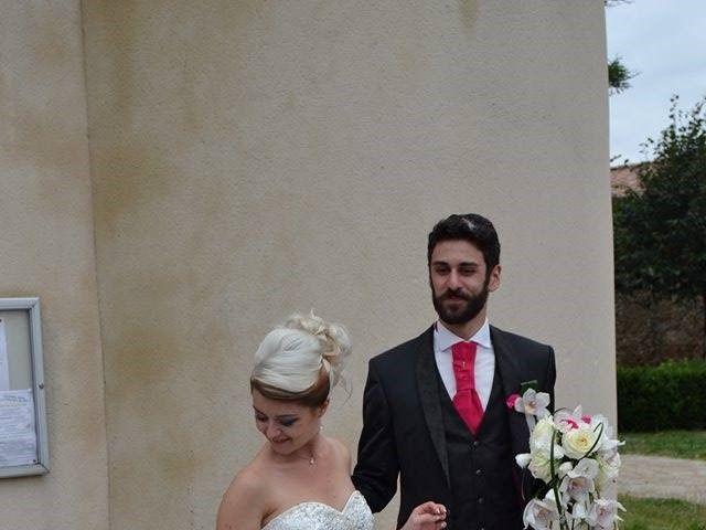 Le mariage de Jason et Anne-Sophie à Payrin-Augmontel, Tarn 11