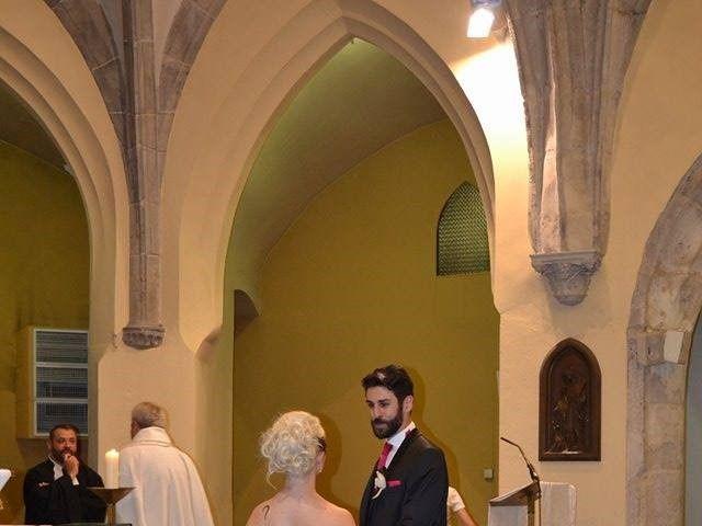 Le mariage de Jason et Anne-Sophie à Payrin-Augmontel, Tarn 12