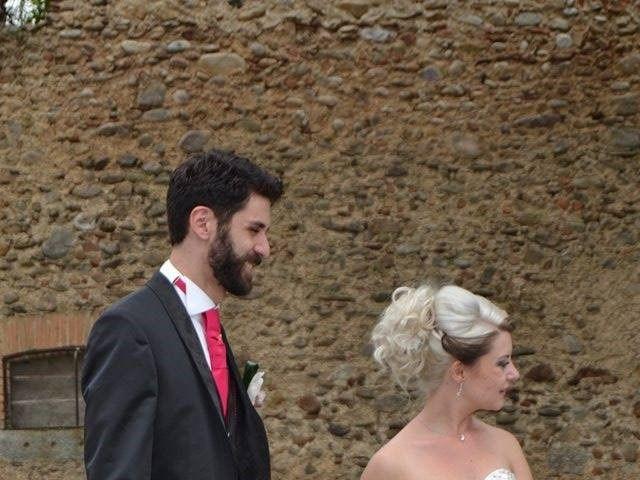 Le mariage de Jason et Anne-Sophie à Payrin-Augmontel, Tarn 14