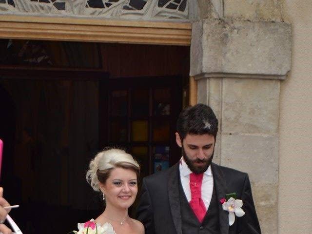 Le mariage de Jason et Anne-Sophie à Payrin-Augmontel, Tarn 15