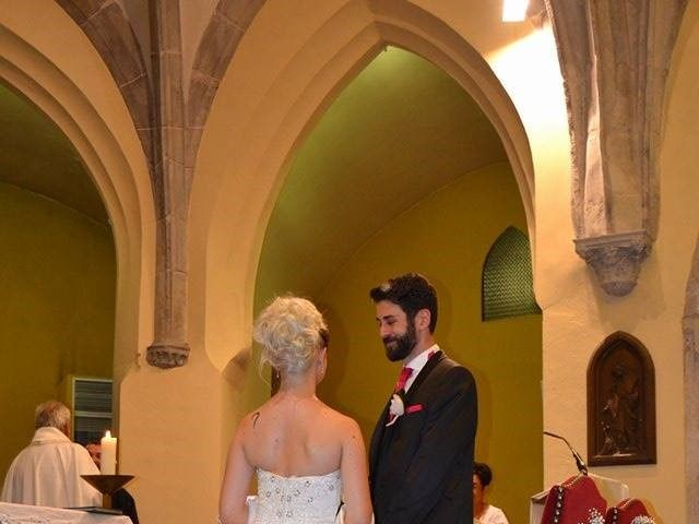 Le mariage de Jason et Anne-Sophie à Payrin-Augmontel, Tarn 16
