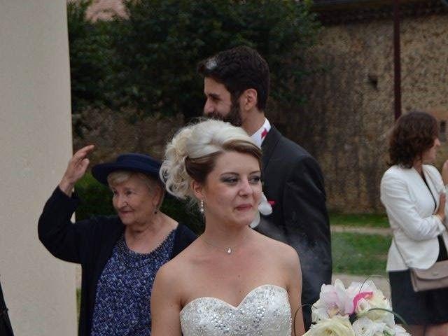 Le mariage de Jason et Anne-Sophie à Payrin-Augmontel, Tarn 18