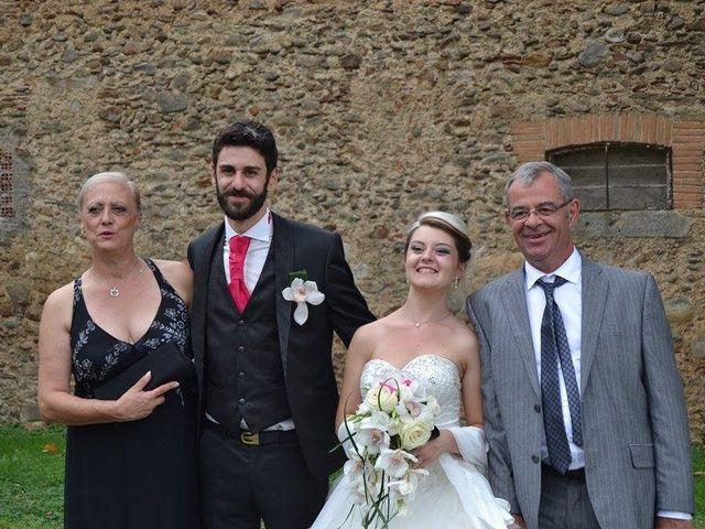 Le mariage de Jason et Anne-Sophie à Payrin-Augmontel, Tarn 20