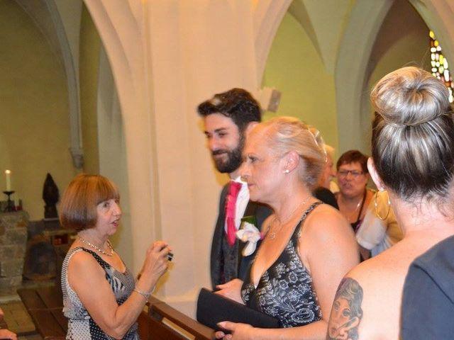 Le mariage de Jason et Anne-Sophie à Payrin-Augmontel, Tarn 21