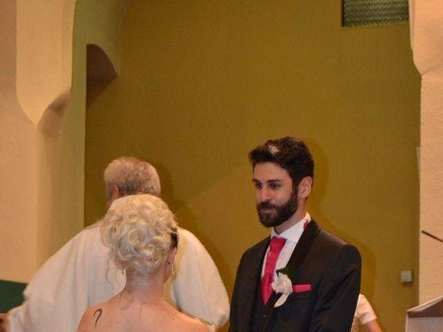 Le mariage de Jason et Anne-Sophie à Payrin-Augmontel, Tarn 22