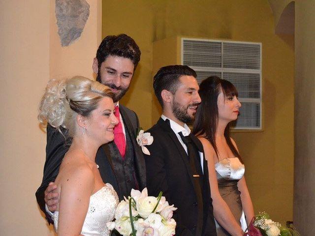 Le mariage de Jason et Anne-Sophie à Payrin-Augmontel, Tarn 25