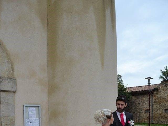 Le mariage de Jason et Anne-Sophie à Payrin-Augmontel, Tarn 28