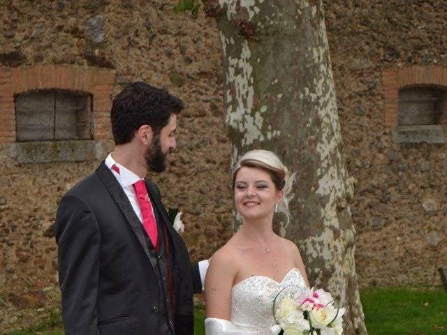 Le mariage de Jason et Anne-Sophie à Payrin-Augmontel, Tarn 29