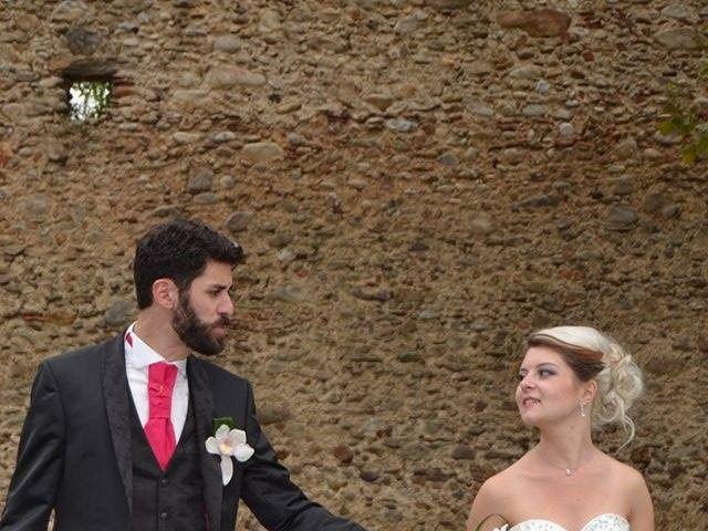 Le mariage de Jason et Anne-Sophie à Payrin-Augmontel, Tarn 31