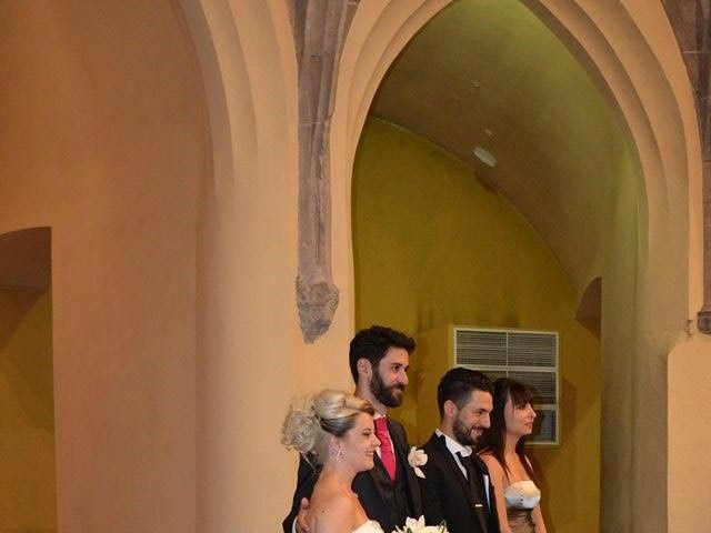 Le mariage de Jason et Anne-Sophie à Payrin-Augmontel, Tarn 32