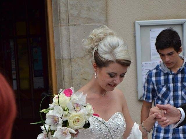 Le mariage de Jason et Anne-Sophie à Payrin-Augmontel, Tarn 33
