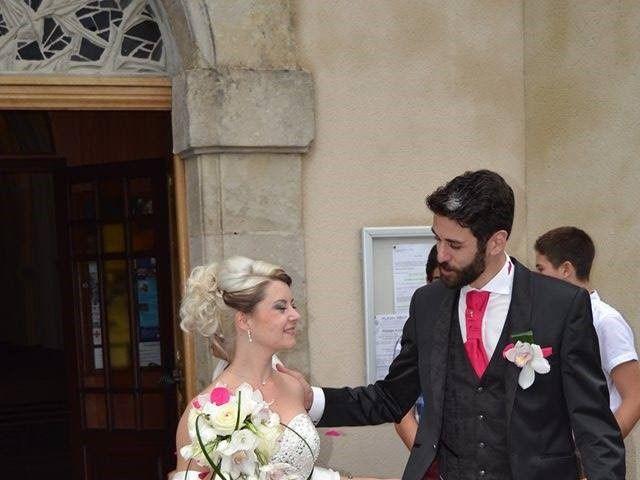 Le mariage de Jason et Anne-Sophie à Payrin-Augmontel, Tarn 34
