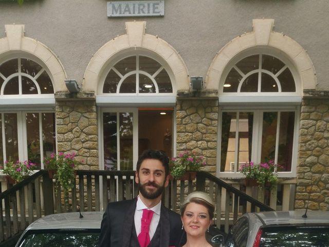 Le mariage de Jason et Anne-Sophie à Payrin-Augmontel, Tarn 36
