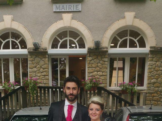 Le mariage de Jason et Anne-Sophie à Payrin-Augmontel, Tarn 37