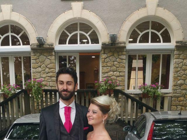 Le mariage de Jason et Anne-Sophie à Payrin-Augmontel, Tarn 38