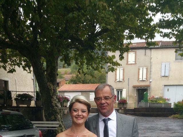 Le mariage de Jason et Anne-Sophie à Payrin-Augmontel, Tarn 40