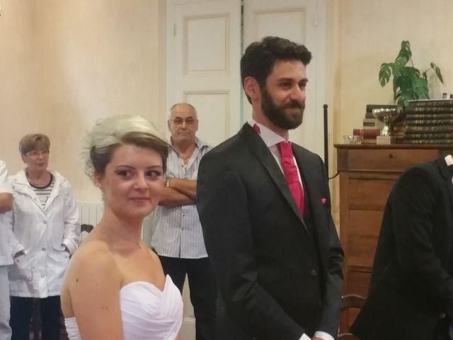Le mariage de Jason et Anne-Sophie à Payrin-Augmontel, Tarn 43