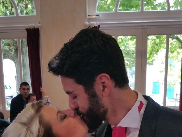 Le mariage de Jason et Anne-Sophie à Payrin-Augmontel, Tarn 46
