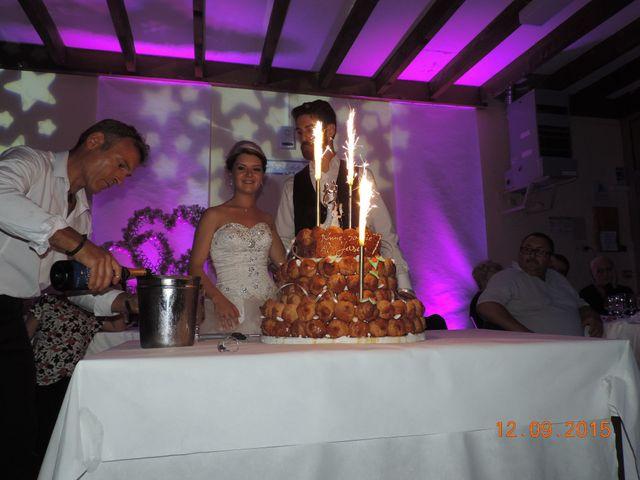 Le mariage de Jason et Anne-Sophie à Payrin-Augmontel, Tarn 60