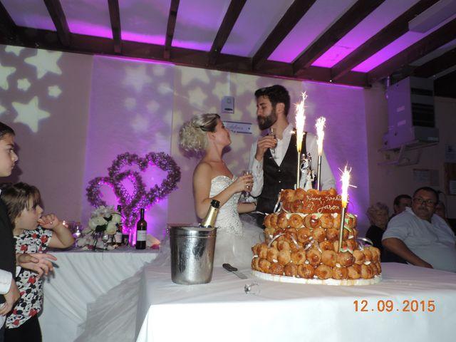 Le mariage de Jason et Anne-Sophie à Payrin-Augmontel, Tarn 63