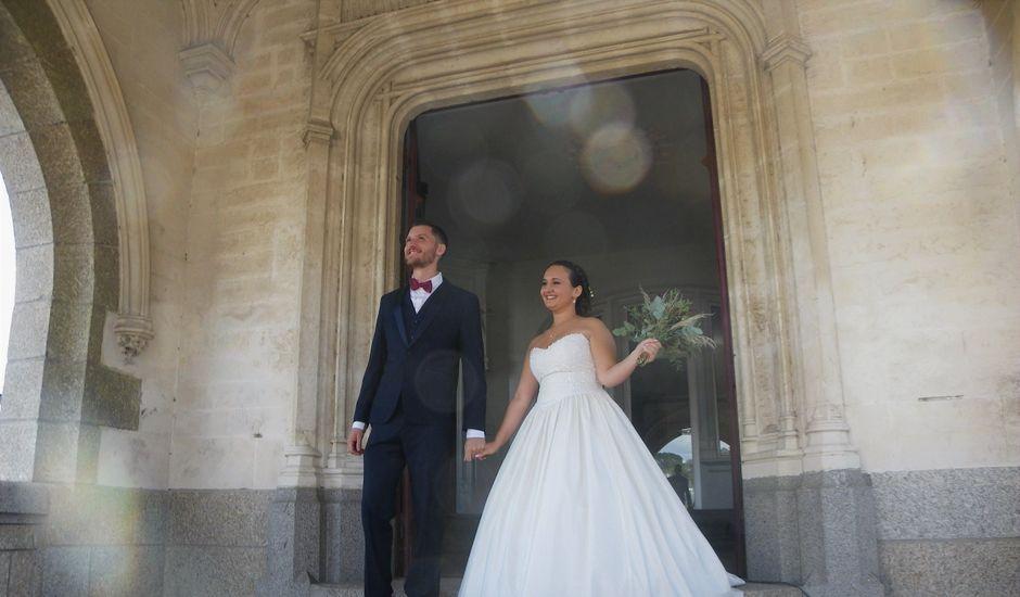 Le mariage de Jérôme et Gwendoline à Redon, Ille et Vilaine