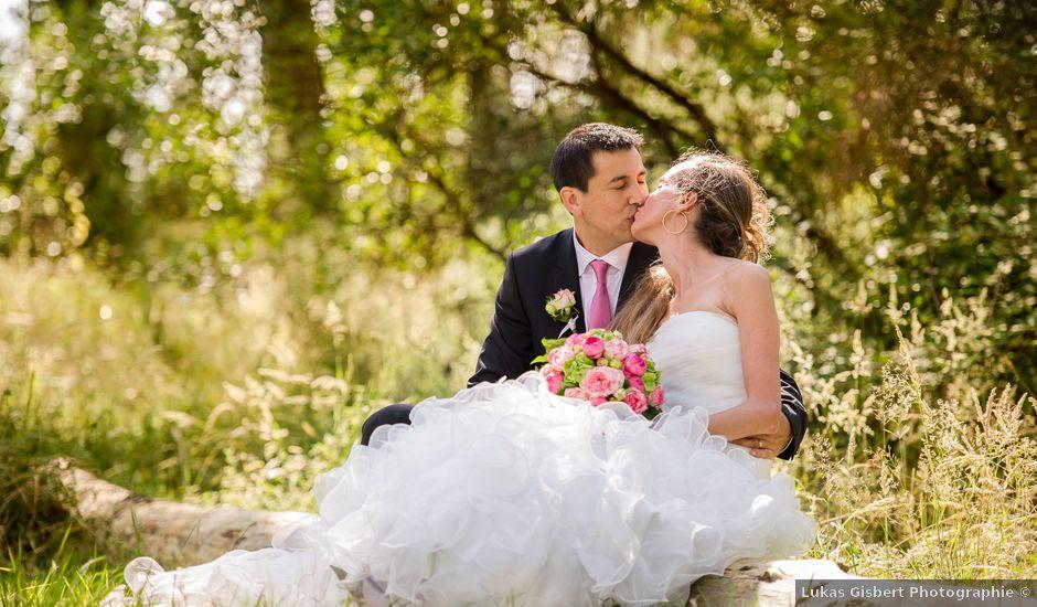 Le mariage de Emilio et Fanny à Anglet, Pyrénées-Atlantiques