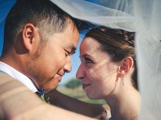 Le mariage de Christelle et Philippe