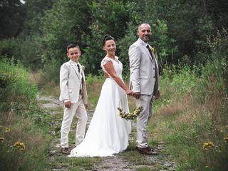Le mariage de Laura et Steven