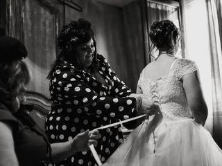 Le mariage de Camille et Vincent 3