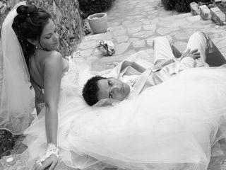 Le mariage de Sandra et Teddy 2