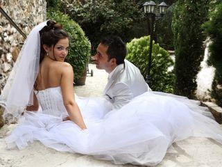 Le mariage de Sandra et Teddy 3
