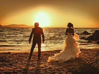 Le mariage de Katia et Marc