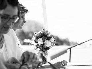 Le mariage de Fabienne et Jean Christophe 2