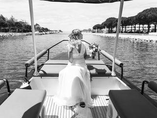 Le mariage de Fabienne et Jean Christophe 3