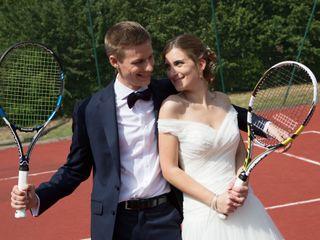 Le mariage de Aline et Thomas 3