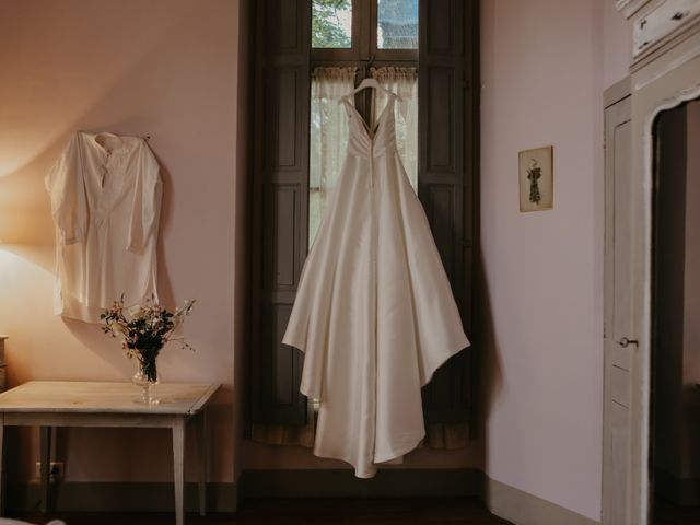 Le mariage de Julien et Emmanuelle à Castres, Tarn 2