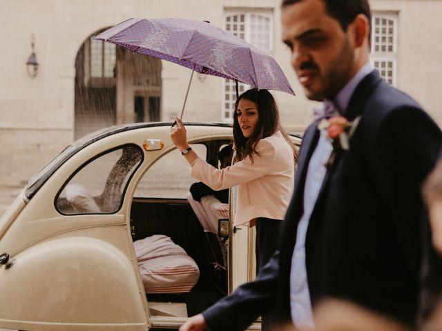 Le mariage de Julien et Emmanuelle à Castres, Tarn 20