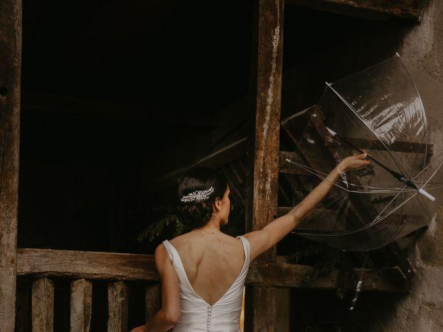 Le mariage de Julien et Emmanuelle à Castres, Tarn 22